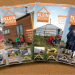 Klein Wonen Magazine gratis!